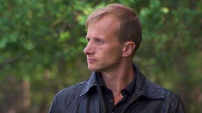 """Paweł z """"Rolnik szuka żony"""""""