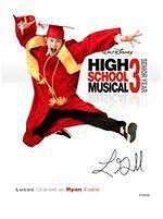 """Teledysk do """"High School Musical 3"""" gotowy!"""
