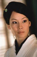 Lucy Liu prawie zaprzepaściła karierę