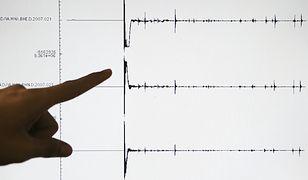 Śląsk. Silny wstrząs w Katowicach i okolicy. Magnituda 3,24