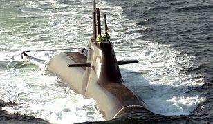 Gdynia: niemieckie okręty wojenne zacumowały w porcie
