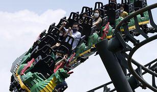 Japońskie stowarzyszenia chce, aby parki rozrywki w Japonii były o wiele spokojniejsze