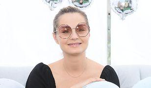 Zdjęcie Małgorzaty Sochy rozbawiło internautów