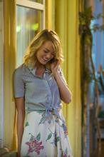 ''Love May Fail'': Emma Stone nie ma szczęścia w miłości