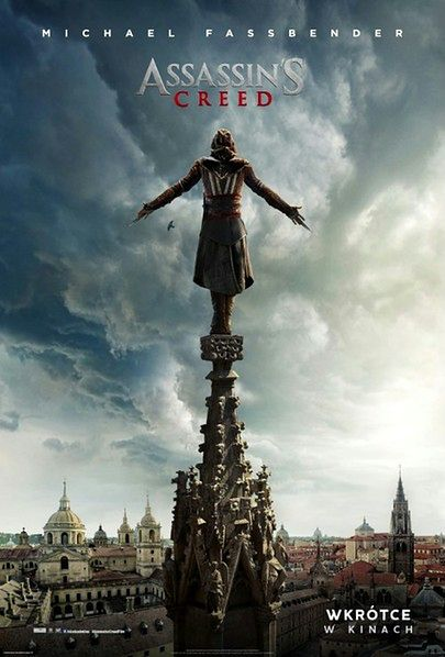 ''Assassin's Creed'' - fragment