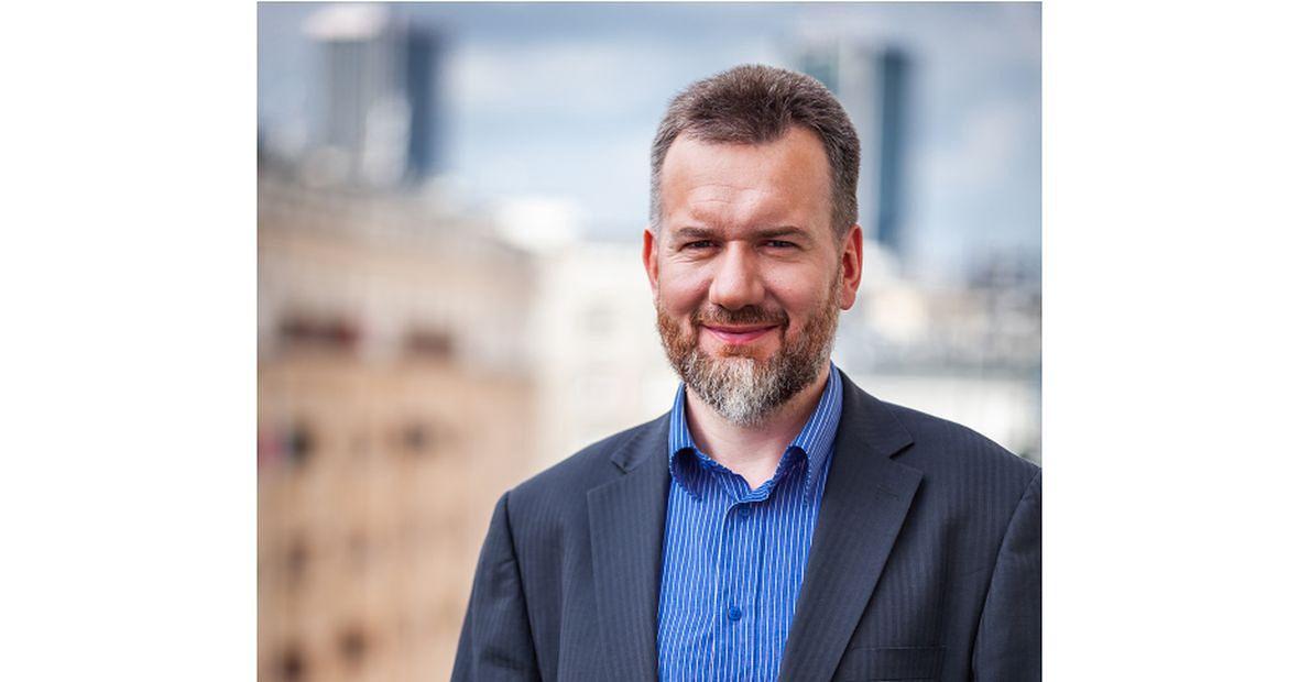 Dr Mariusz Marszewski, ekspert Ośrodka Studiów Wschodnich