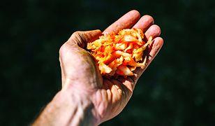 Kimchi z kapusty pekińskiej