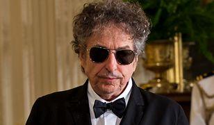 Szwecja: Bob Dylan może stracić pieniądze za literackiego Nobla