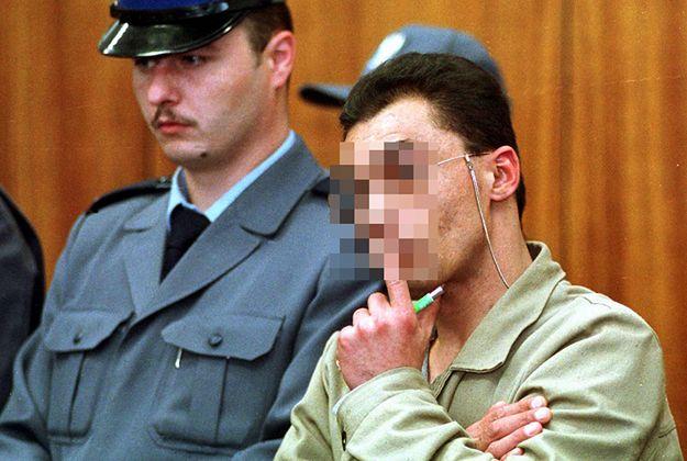 """25 lat więzienia dla """"Ciola"""". Torturował kobietę, którą chciał okraść"""