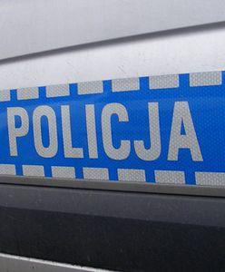Policja: Pijana matka prowadziła wózek z dzieckiem w pobliżu torowiska tramwajowego w Warszawie. Grozi jej do 5 lat więzienia