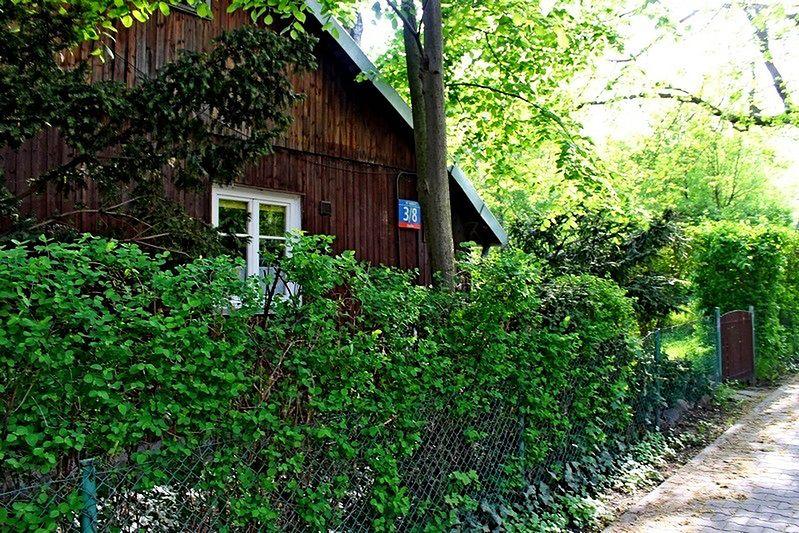 Domki fińskie do likwidacji? Będzie protest