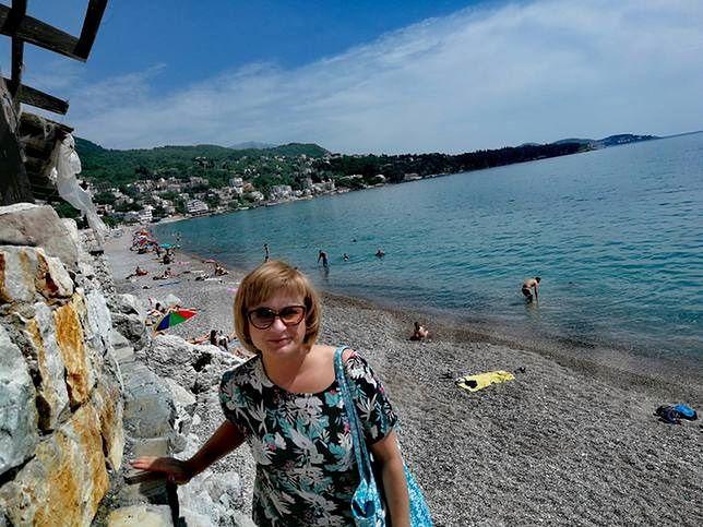 41-letnia Aleksandra Fulara pochodzi z Bielska-Białej