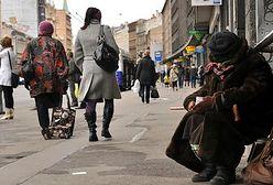 Kryzys uderza w najbiedniejszych Rosjan. Bez pomocy będą głodować