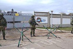 Rosyjska aneksja Krymu zostanie upamiętniona na specjalnym banknocie