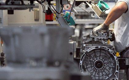 GM zainwestuje 250 mln euro w zakład silników w Tychach