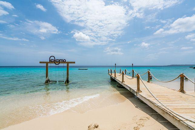 Jak wyglądają wakacje w raju? Właśnie tak