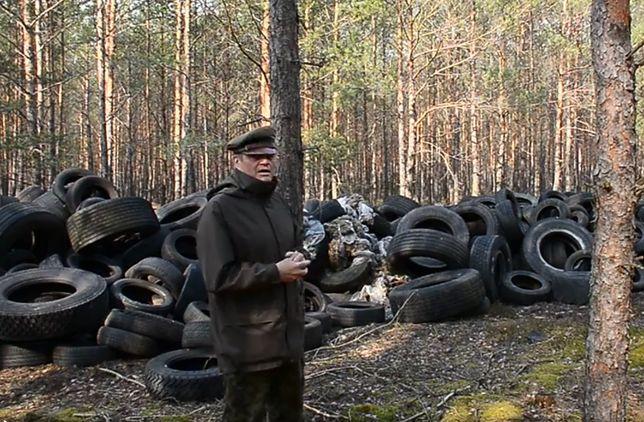 Leśnicy apelują o współodpowiedzialność