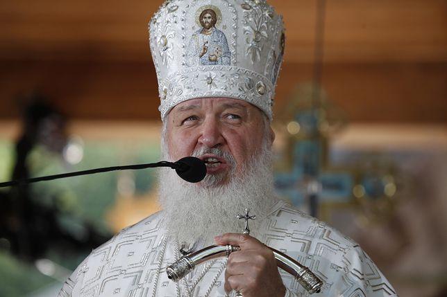 Obrady synodu miały miejsce wyjątkowo w Mińsku