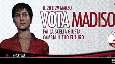 Czy Włosi zagłosują na Kratosa?