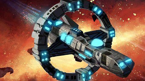 Sid Meier's Starships — kosmiczna strategia dla ubogich