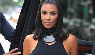 Kim Kardashian zdenerwowała Japończyków