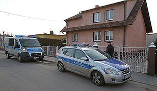 Martwe noworodki znalezione w Lubawie