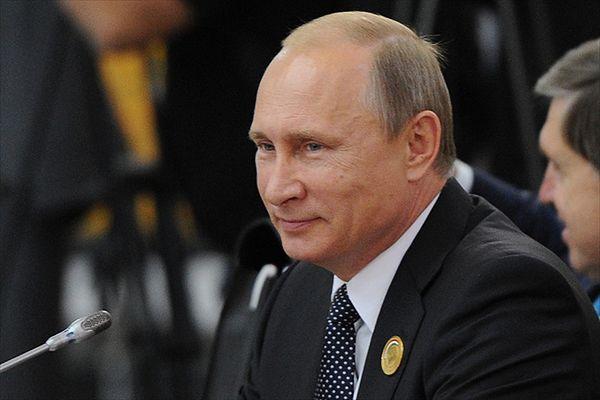 Putin: wyborcy poparli te siły, które bronią interesów narodowych