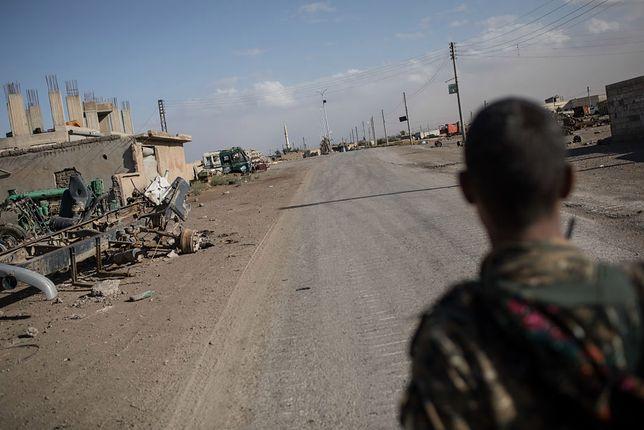 Rosyjski generał: likwidacja dzihadystów z Dżabhat an-Nusry zakończy się w 2018 r.