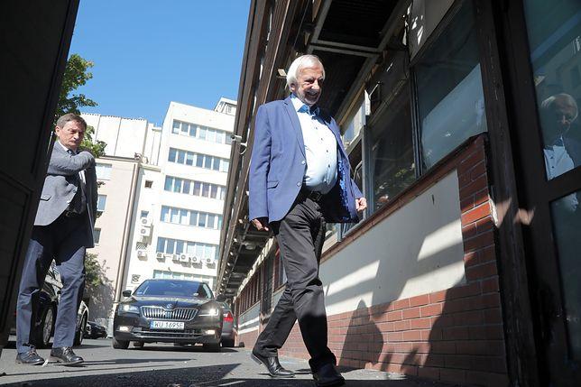 Zakończyła się narada kierownictwa PiS poświęcona kryzysowi w koalicji rządzącej
