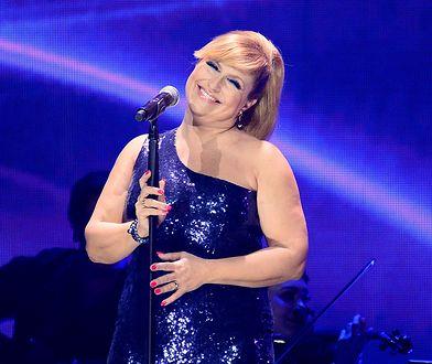 Katarzyna Skrzynecka schudła 10 kg
