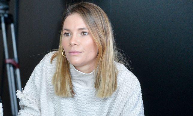 Maja Bohosiewicz pokazała projekt, który ją oburzył.