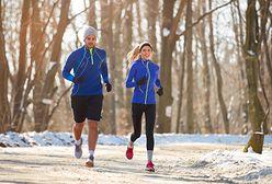 Bieganie w zimie - zalety