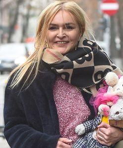 Monika Olejnik nie idzie na ustępstwa. Świąteczny poranek rozpoczyna od treningu