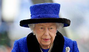 Królowa Elżbieta II trafiła do szpitala. Teraz musi się oszczędzać