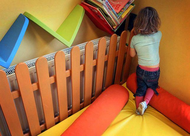 Wychowawcy przedszkola stosowali przerażające praktyki wobec dzieci