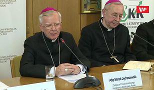 Stanowcza krytyka karty LGBT+ ze strony Konferencji Episkopatu Polski