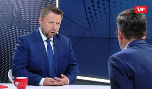 """Afera w Ministerstwie Sprawiedliwości w """"Wiadomościach"""". Marcin Kierwiński ironizuje"""