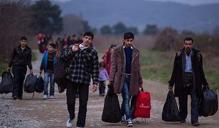 Porozumienie ws. imigrantów obejmuje pięć krajów