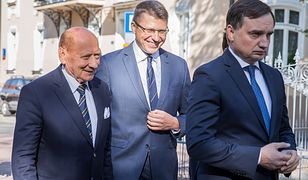 Wybory parlamentarne 2019. Tadeusz Ferenc poparł Marcina Warchoła