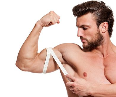 faceci, muskulatura, mięśnie, kulturystyka