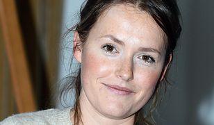 5 miesięcy temu Olga Frycz została po raz pierwszy mamą