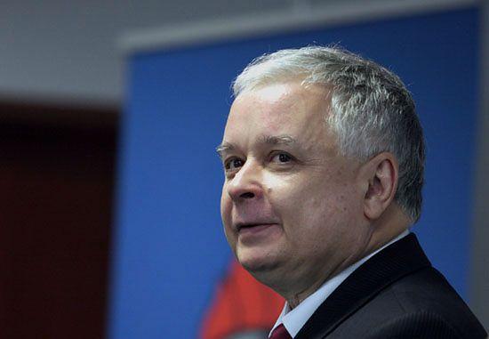 Lech Kaczyński: Warszawa siedemnastym województwem
