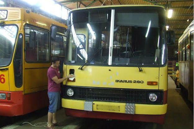 Wrocław: przywrócą ikarusowi drugą młodość. Popularny autobus znów wyjedzie na ulice