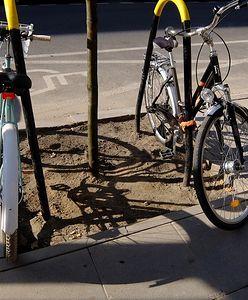73-latka razem z koleżanką ukradły rower!