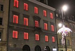 Klub go-go na Krakowskim: nielegalny remont i reklama