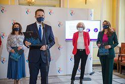 Warszawa. Pasaże w centrum zyskają nowe patronki. Będą nimi artystki i działaczki