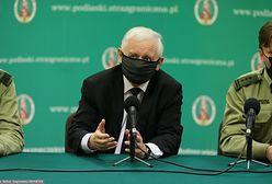 Wyrok Trybunału Konstytucyjnego. Kaczyński odpowiedział TVN