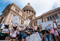 USA. Teksas podjął decyzję ws. ustawy antyaborcyjnej