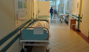 Szczecin. Szpital prowadzi wewnętrzne postępowanie ws. niezbadania dziewczynki