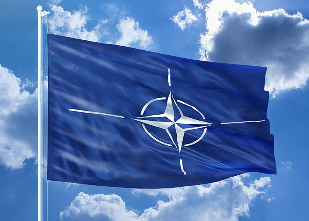NATO: 70. rocznica - 4 kwietnia. Mike Pompeo wspomina początki Sojuszu w  Departamencie Stanu USA, w Waszyngtonie